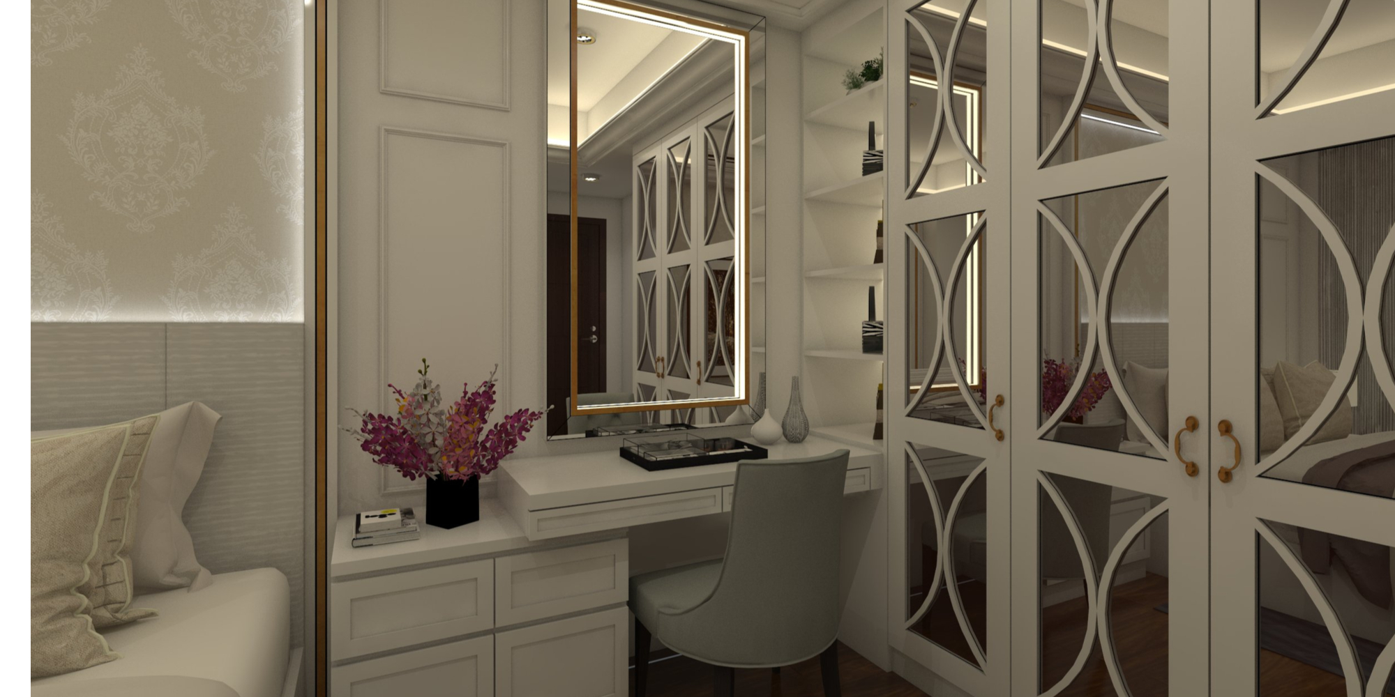 Fitted Wardrobe GALLERY