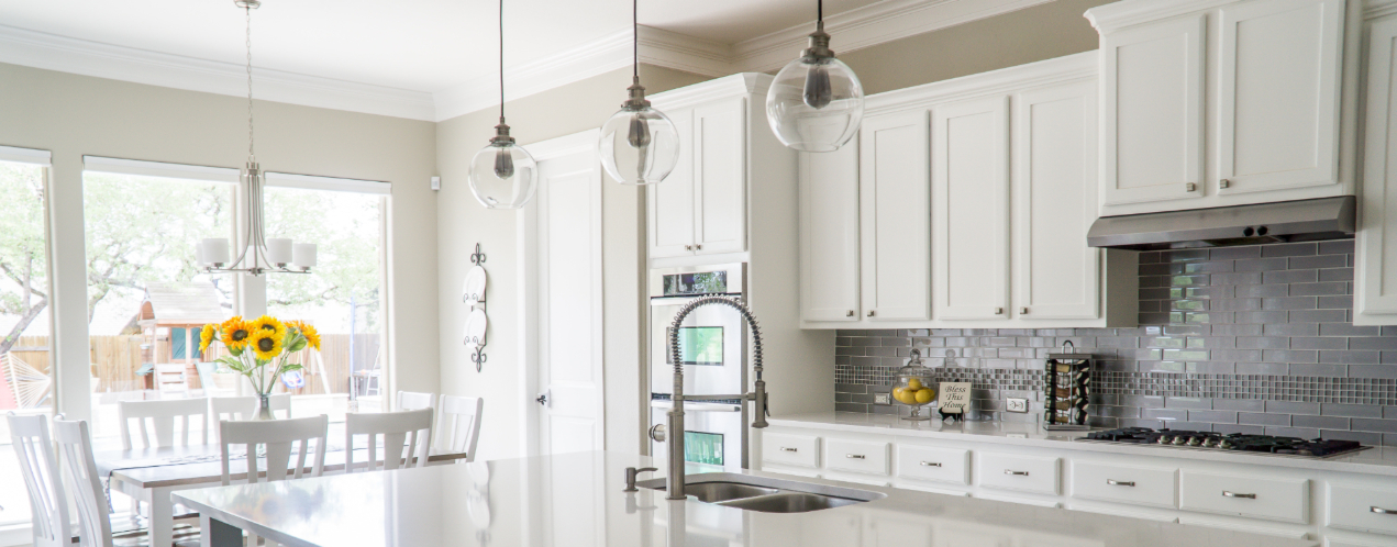 Classic Style Fitted Kitchen