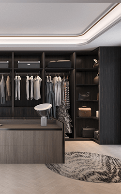 Fitted wardrobes furniture