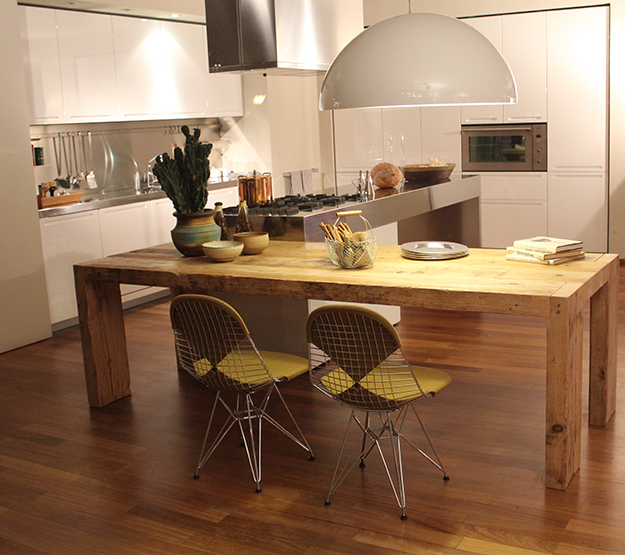 Tradition Fitted Kitchen