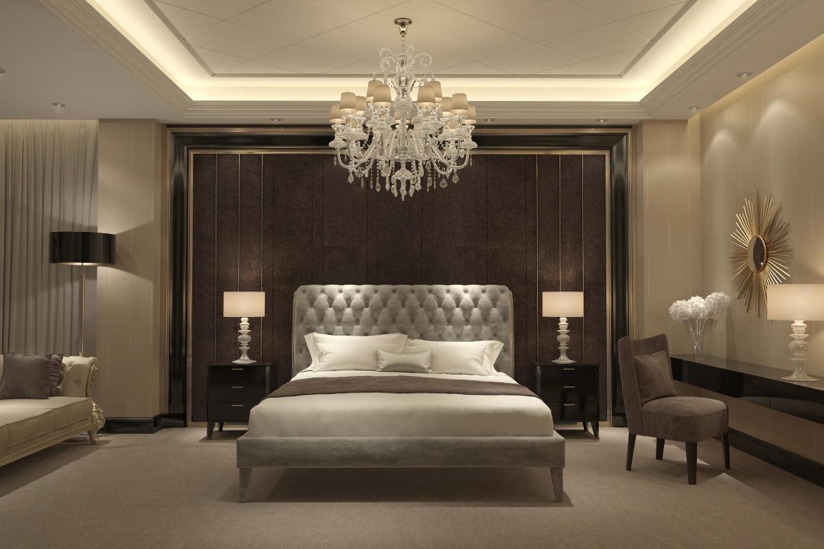 Bespoke Luxury Sliding Wardrobes
