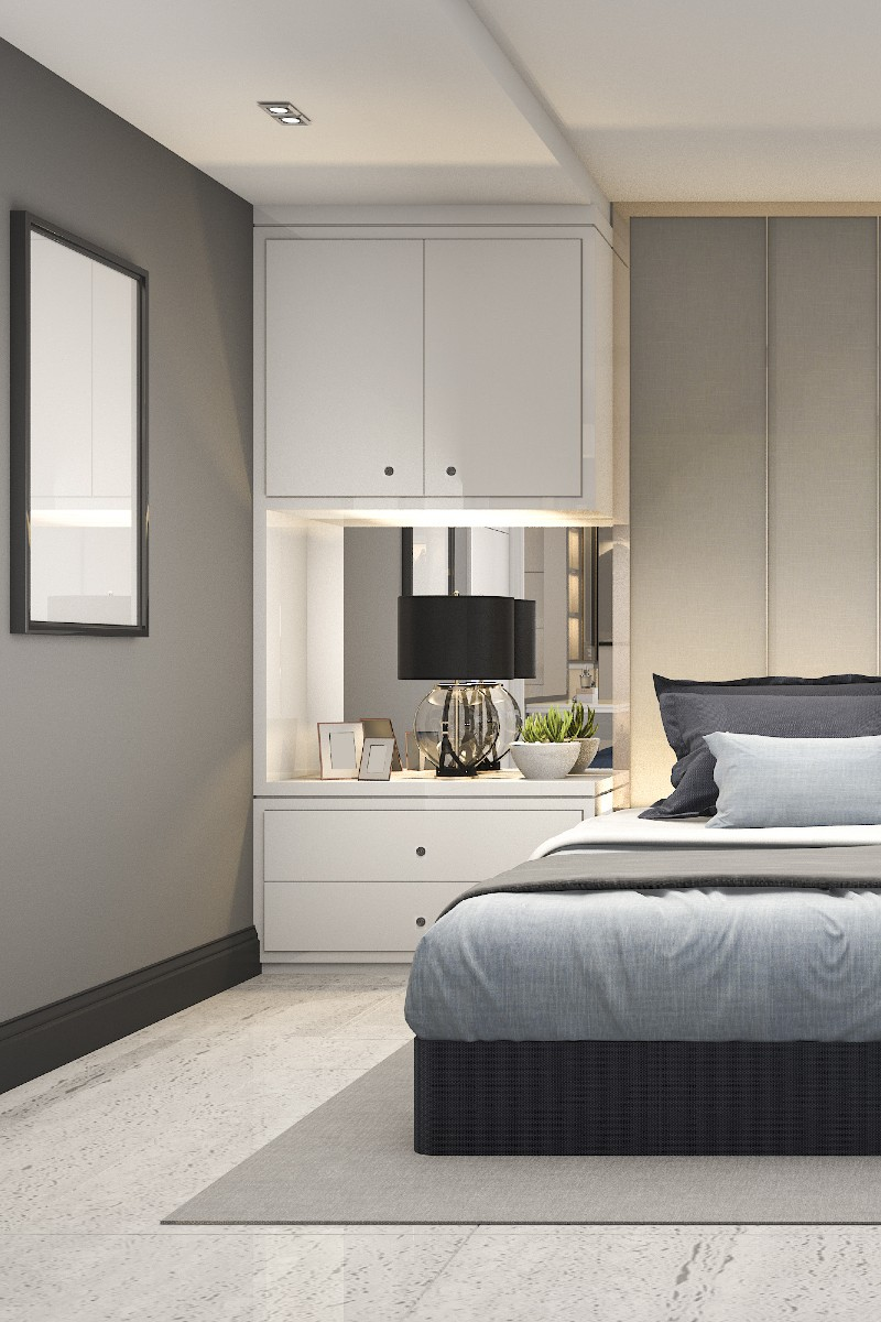 Fitted Wardrobes Hammersmith Fulham