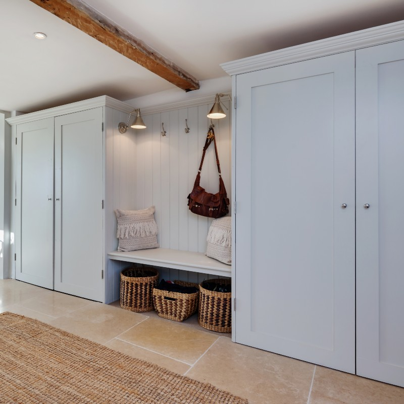 Fitted Furniture Kensington and Chelsea